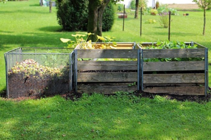advantages of composting